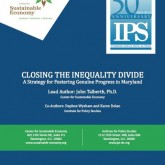 Report: Closing the Inequality Divide