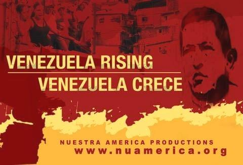 Film: Venezuela Rising
