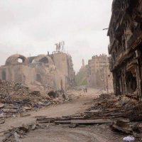 The Somaliazation of Syria