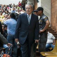In Guatemala, A Mass Grave for the Truth