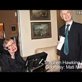 Video: Stephen Hawking Confirms Support of Israel Boycott