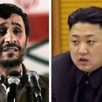 In Tehran, All Eyes on North Korea