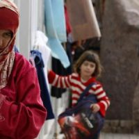 Turkey Brings Refugees Out of the Shadows