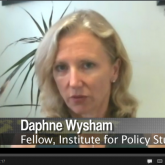 Video: Daphne Wysham Discusses Highlights of Obama's Climate Speech