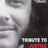 Tribute to Justice