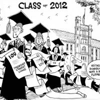 Limit Graduates' Debt, Not Their Options