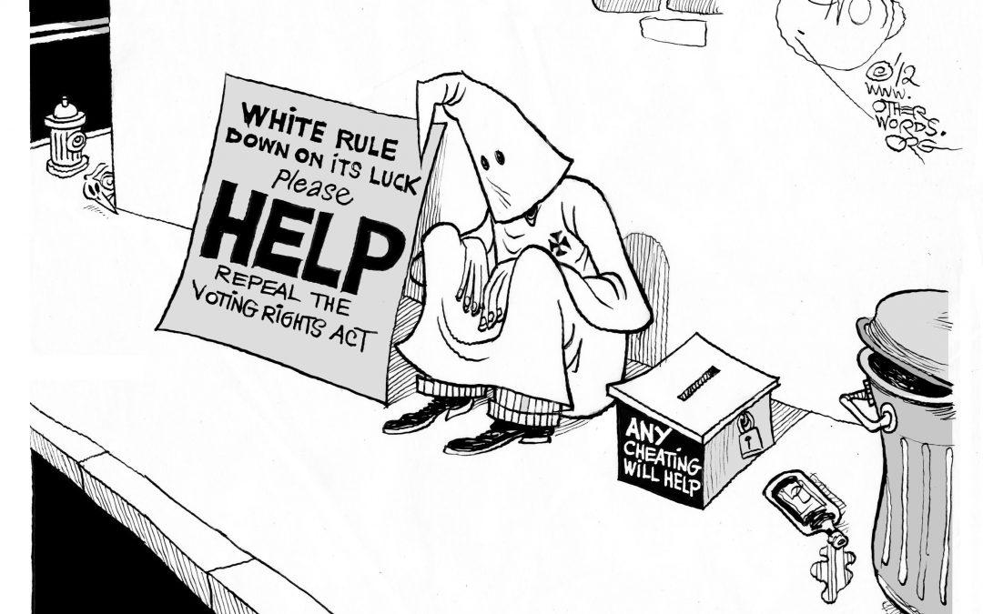 Fair Elections, RIP