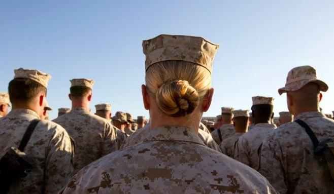 Military Sexual Violence: From Frontline to Fenceline