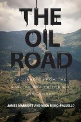 Author Event: The Oil Road