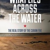 Author Event: What Lies Across the Water