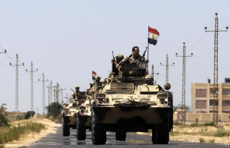 The Military Coup in Egypt: Requiem for a Revolution that Never Was