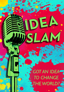 Idea Slam - www.ideaslamfest.wordpress.com