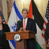 John Kerry's Doomed Peace Process is Deja Vu All Over Again
