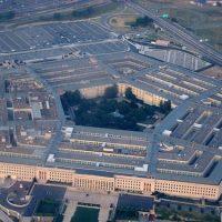 Beating Swords Into Solar Panels: Re-Purposing America's War Machine