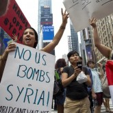 National Teach-In on Syria and U.S. Policy in the Region