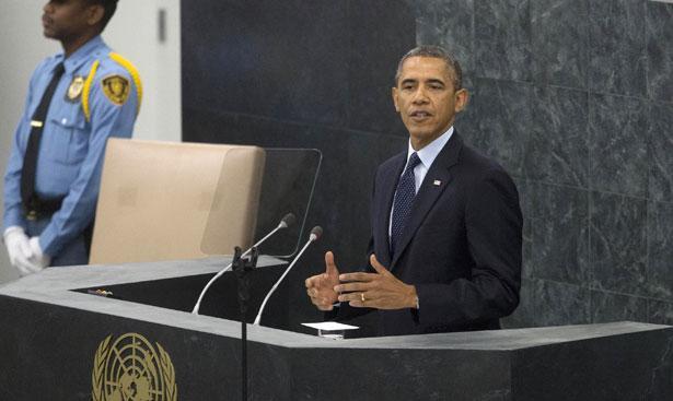 Reading Obama's Iran Speech