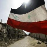 Syria: Crisis & Response
