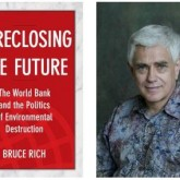 Author Event: Foreclosing The Future