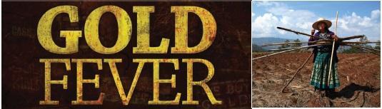 Film: Gold Fever