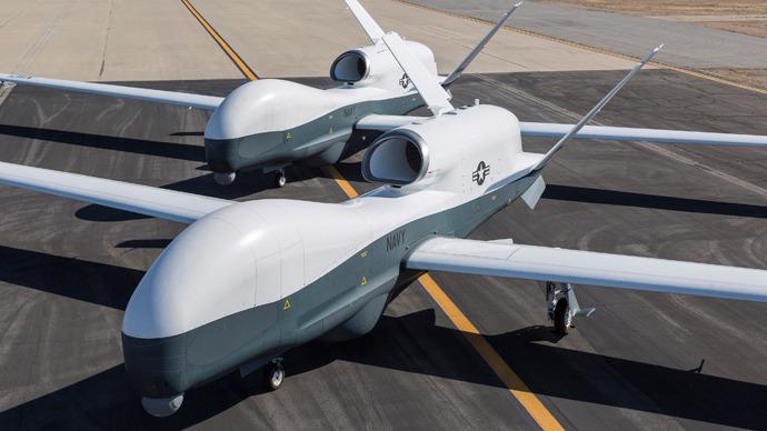 Drones Around the Globe