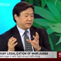 Uruguay's Legalization of Marijuana