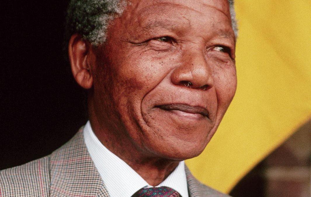 """""""Viva Mandela, Viva!"""""""