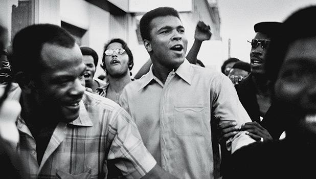 Film: The Trials of Muhammad Ali