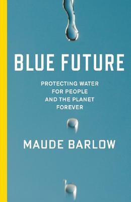 Author Event: Blue Future