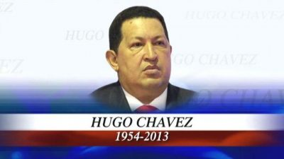 Chavez photo