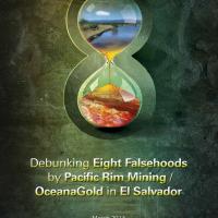 """New Study Debunks Mining Company """"Falsehoods"""" Regarding El Salvador"""