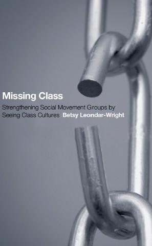 Author Event: Missing Class