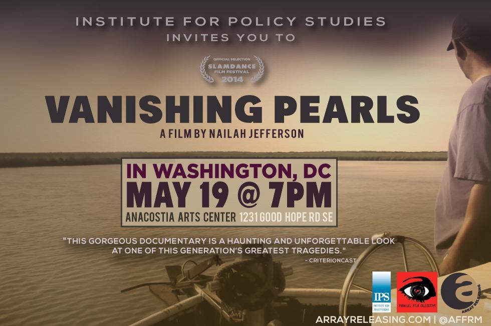 Film: Vanishing Pearls