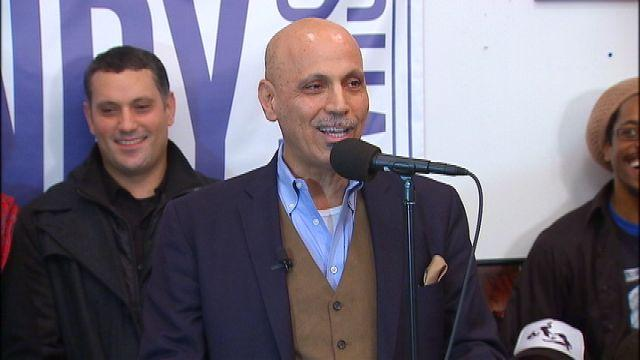 The Political Campaign of Andy Shallal: A Look Back and The Look Ahead