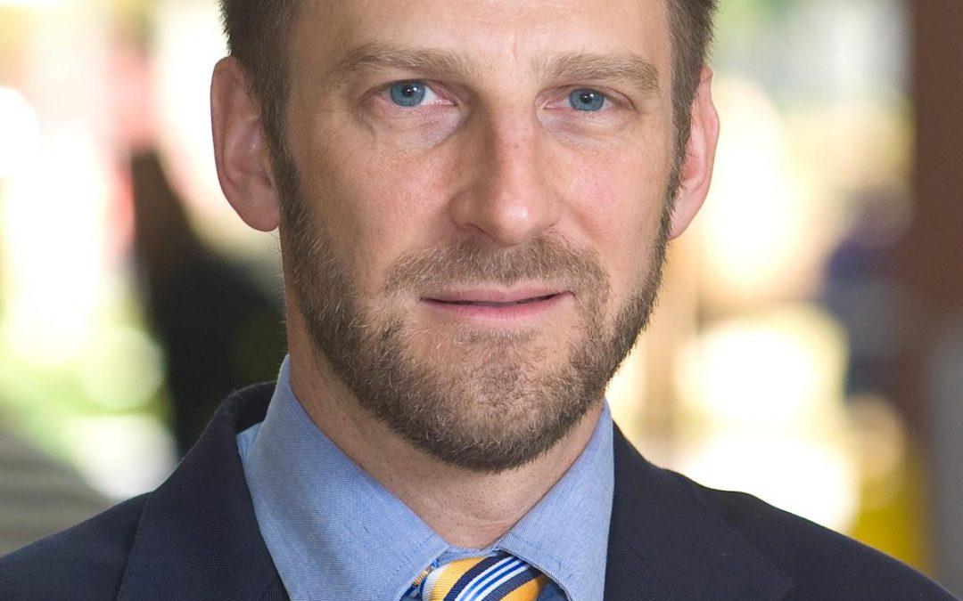 Carl LeVan