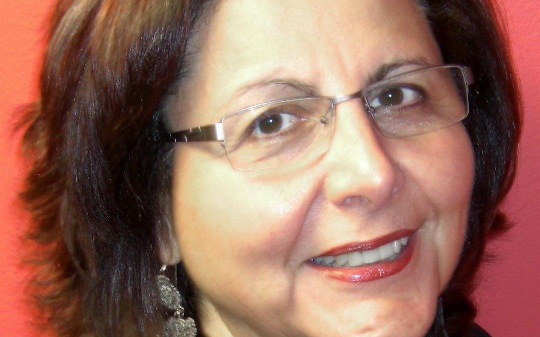 Carmen Rita Nevarez