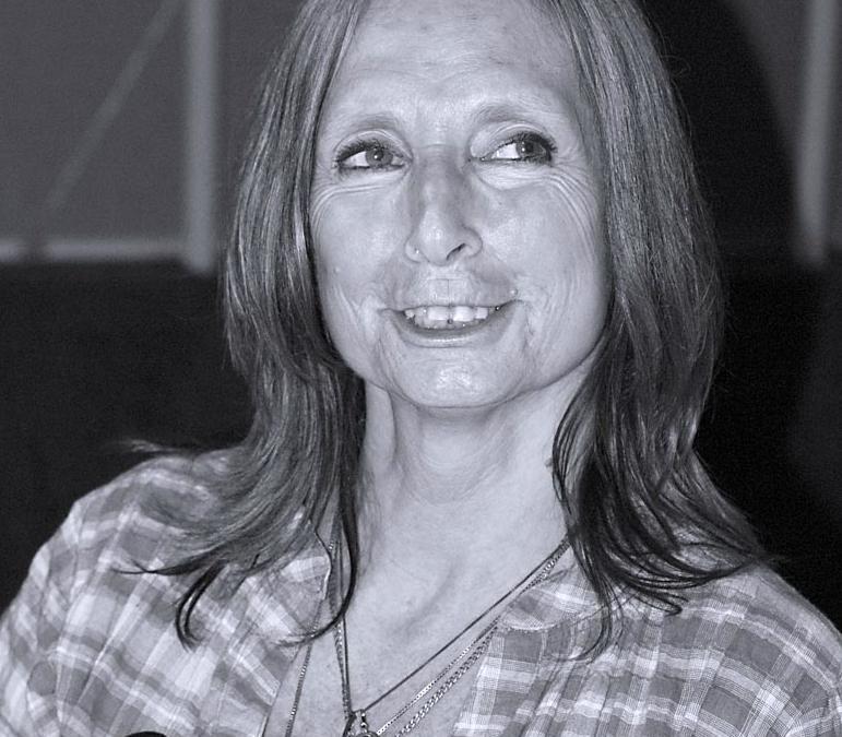 Deb Katz