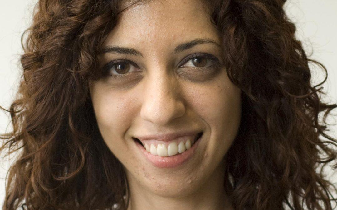 Farrah Hassen