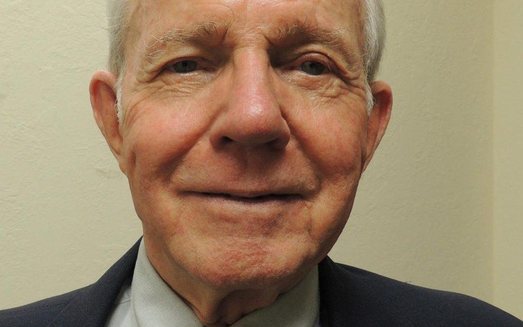 Lt. General (USA, Ret.) Robert G. Gard