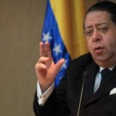 Venezuelan Constitutional Expert Hermann Escarr Speaks