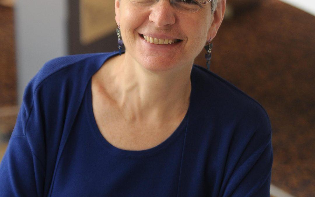 Marge Baker