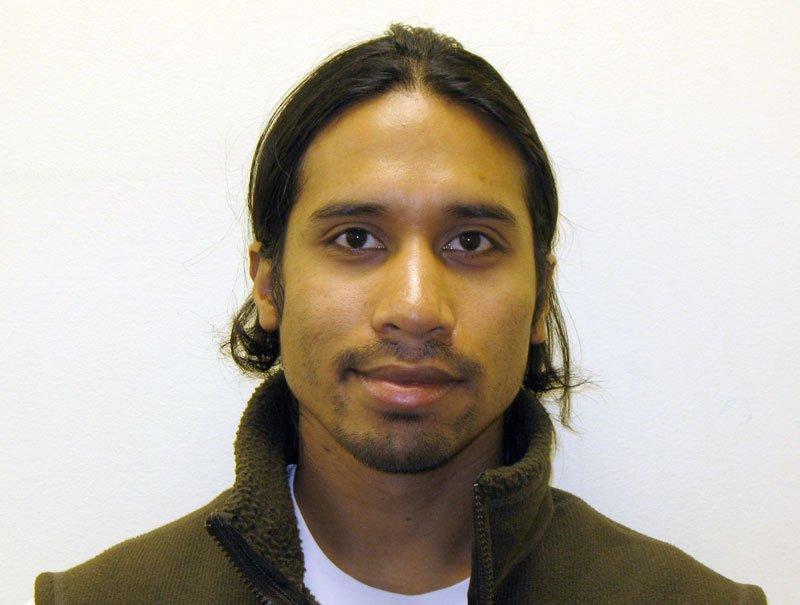 Mazher Ali