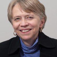 Miriam Pemberton