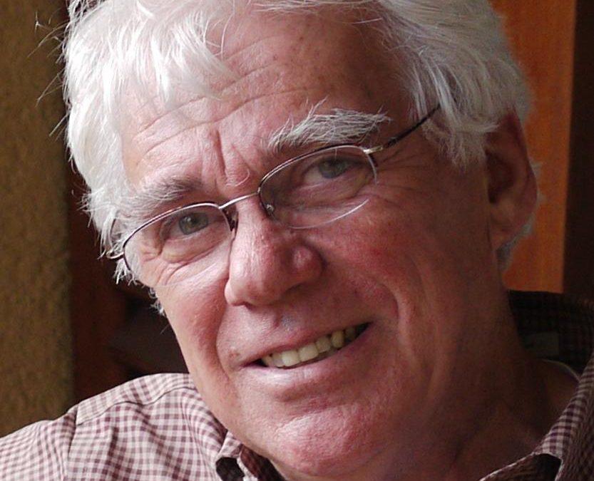 Mitchell Zimmerman