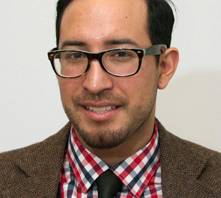Noel Ortega