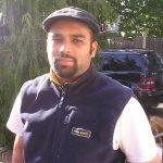 M. Junaid Levesque-Alam