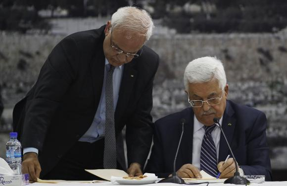 Israeli-Palestinian Peace Negotiations at a Dead End