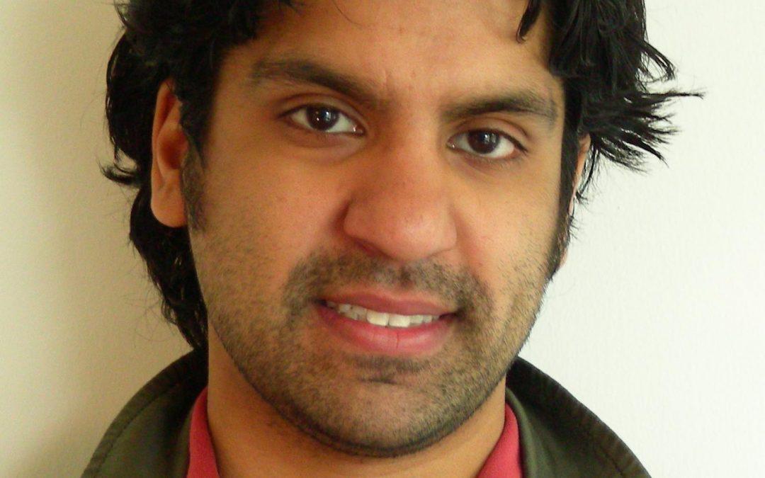 Saif Rahman