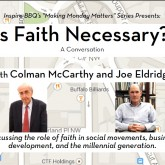 Is Faith Necessary
