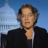 Phyllis Bennis Al Jazeera Interview