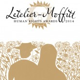 Letelier-Moffitt Human Rights Awards